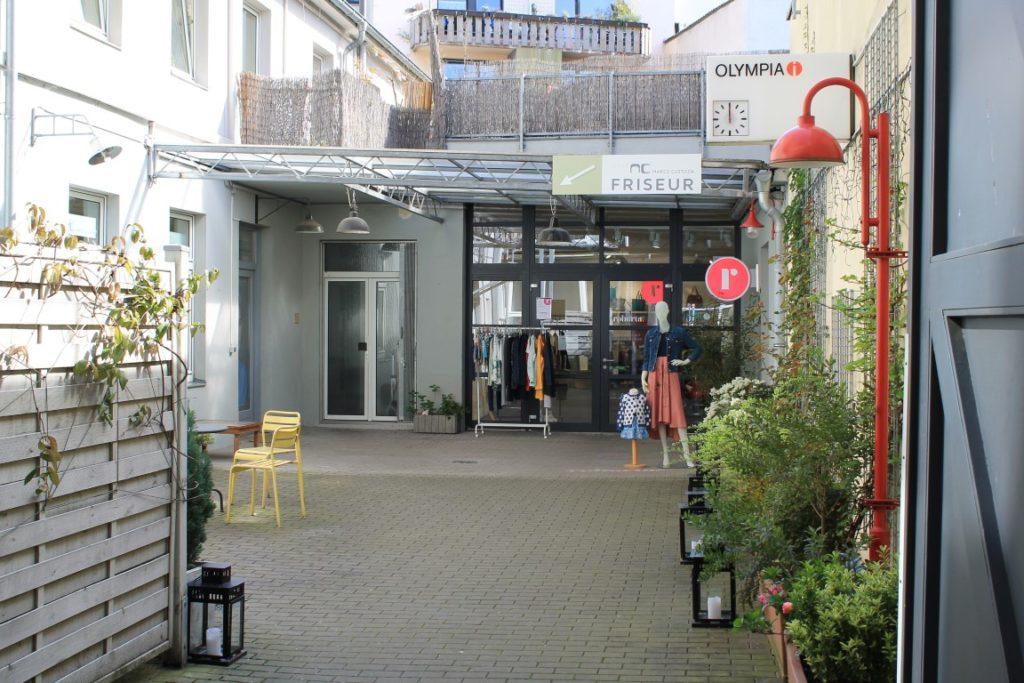 roberta Oeko Mode Duesseldorf Nordstrasse Jules kleines Freudenhaus