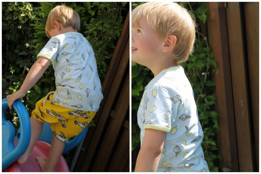 Smafolk Summer 2017 Summerparty Kids Style Jules kleines Freudenhaus