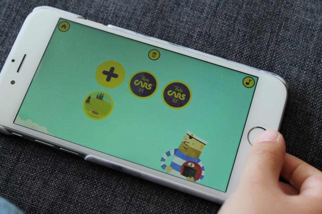 Neuerscheinung Kinderbuch Fiete  neue App Fiete Cars Jules kleines Freudenhaus