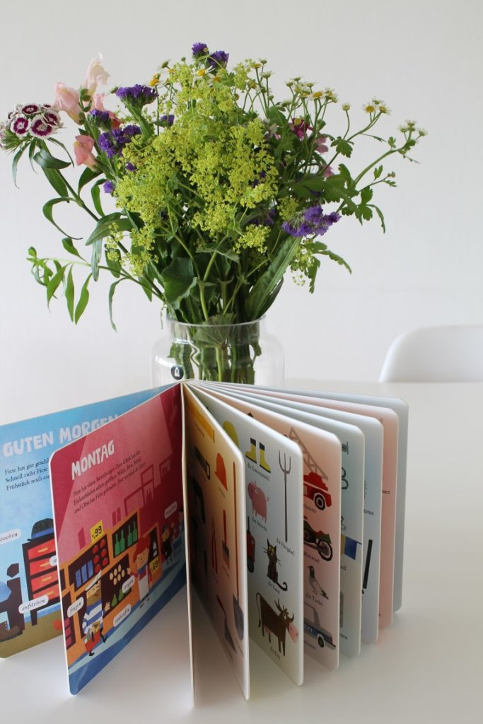 Neuerscheinung Kinderbuch Fiete Bilderbuch Jules kleines Freudenhaus