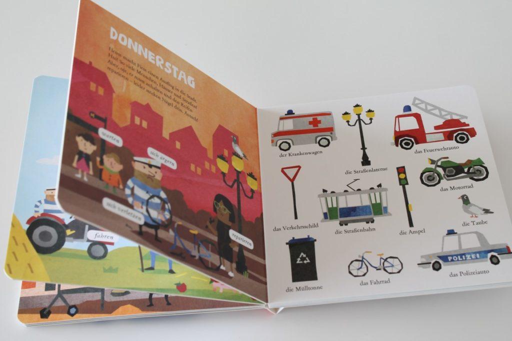 Neuerscheinung Kinderbuch Fiete Bilderbuch Das grosse Rennen inkl Verlosung neue App Fiete Cars Jules kleines Freudenhaus