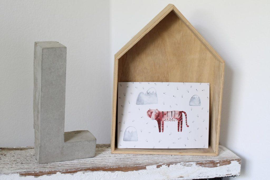 Baby Wunschliste Kind 2 personalisierte Babygeschenke tausendkind Jules kleines Freudenhaus