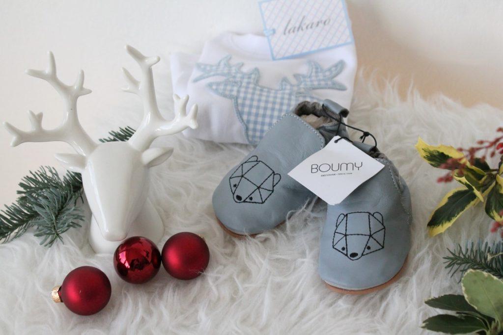 Weihnachtsoutfit Geschenkideen zu Weihnachten fuer Babys Kleinkinder Jules kleines Freudenhaus