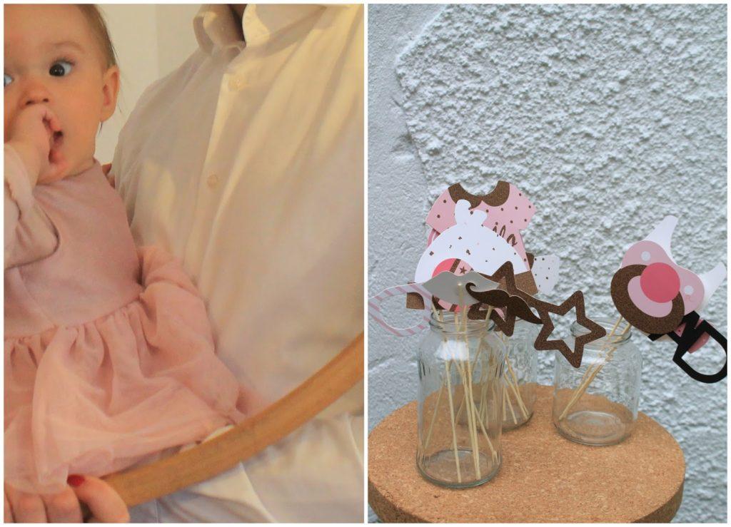 Fotobooth Taufe Geburtstag Kommunion Hochzeit Jules kleines Freudenhaus
