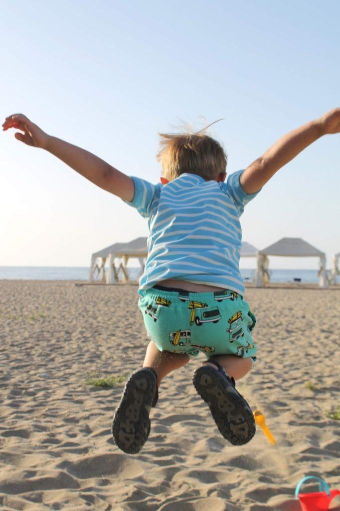 Urlaub Urlaubstipp Reisebericht Sommer Familie Kreta Jules kleines Freudenhaus
