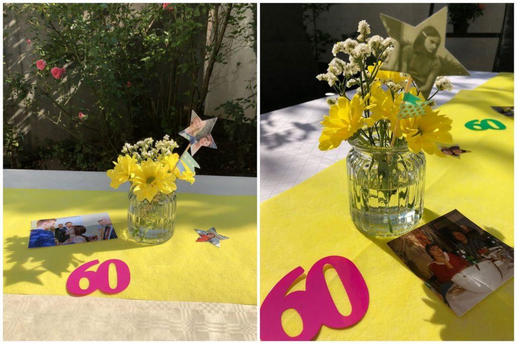 Sternstunden Fotogeschenke 60 Geburtstag Jules kleines Freudenhaus