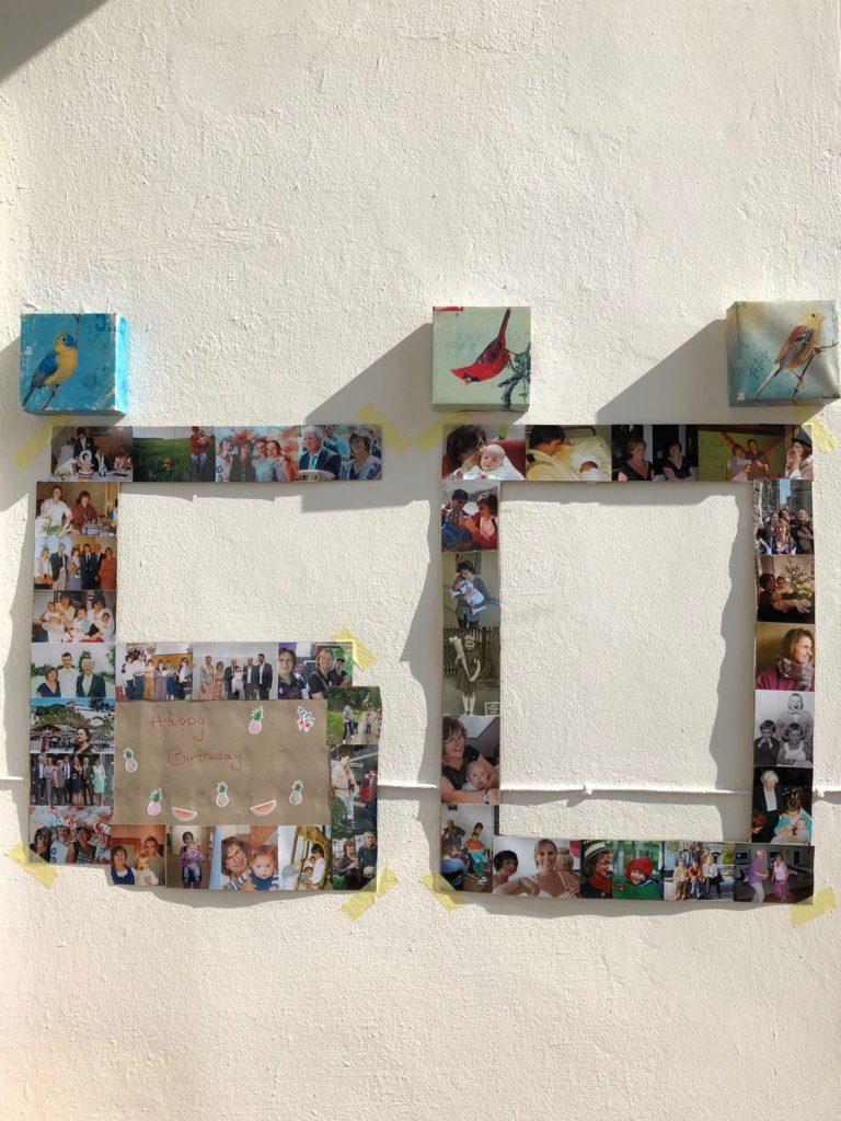 Fotogeschenke 60 Geburtstag Jules kleines Freudenhaus