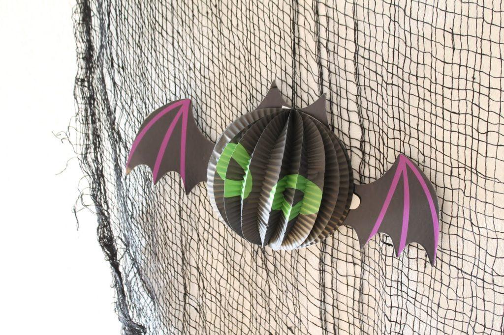 Halloween Deko Fledermaus Laterne Superhelden Geister Laternen Jules kleines Freudenhaus