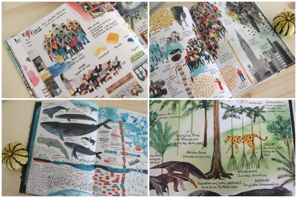 Alles von Marc MArtin Illustrationen Kinderbuchtipp