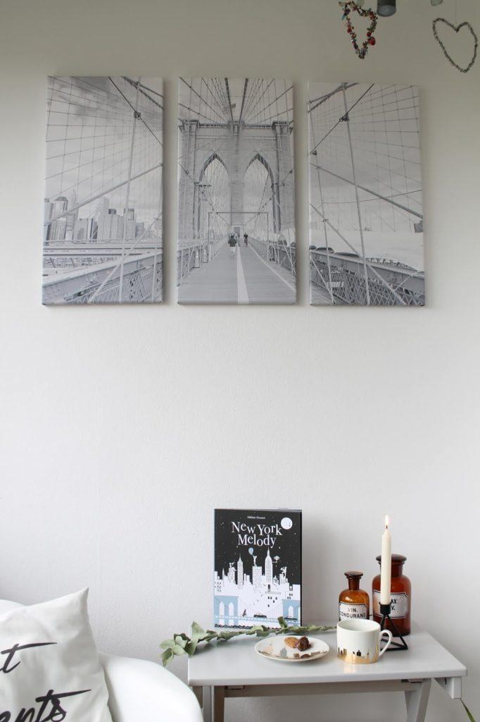 New York Motiv Pixers Jules kleines Freudenhaus