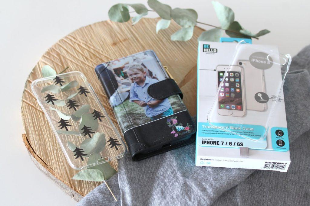 Auswahl von handyhuellen.de DIY Handyhuellen selber machen und im Test Jules kleines Freudenhaus