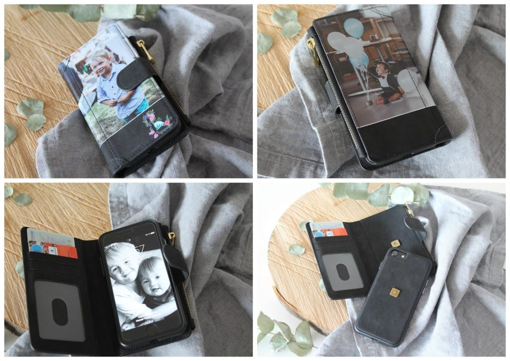 Handyportemonaie Handy und geldboerse in einem Jules kleines Freudenhaus