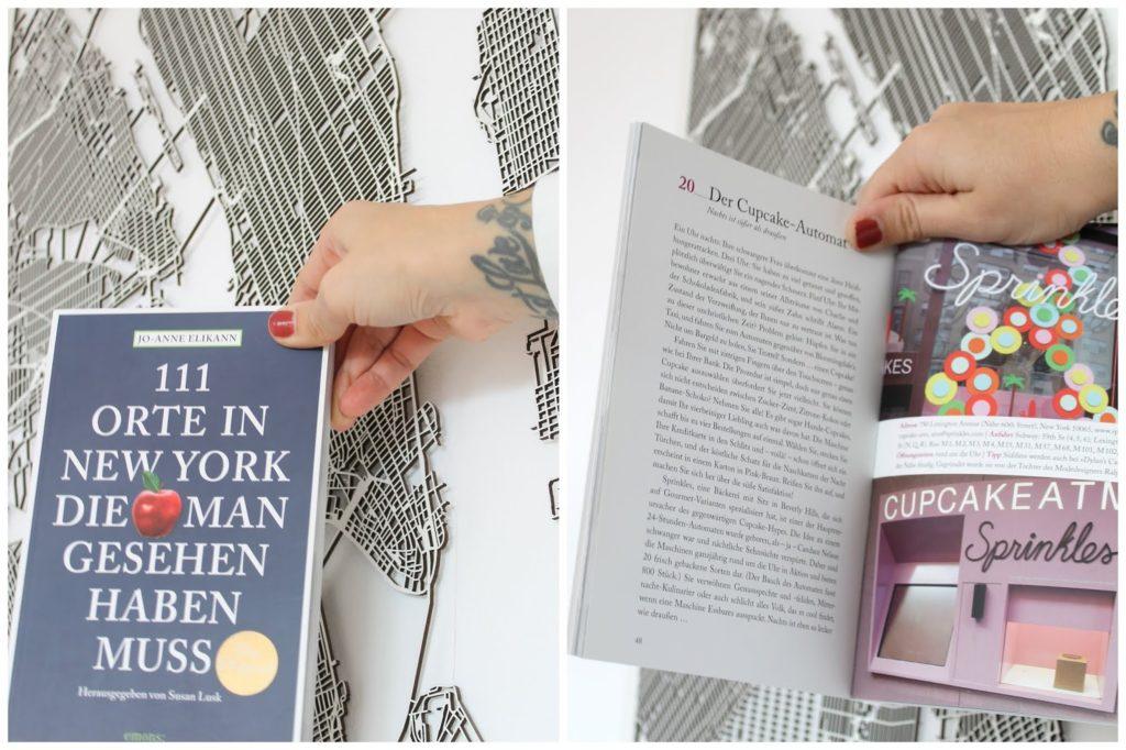 New york Reisefuehrer Buchtipps im neuen Jahr 2019 Krimi Reiseliteratur Koeln New York Jules kleines Freudenhaus