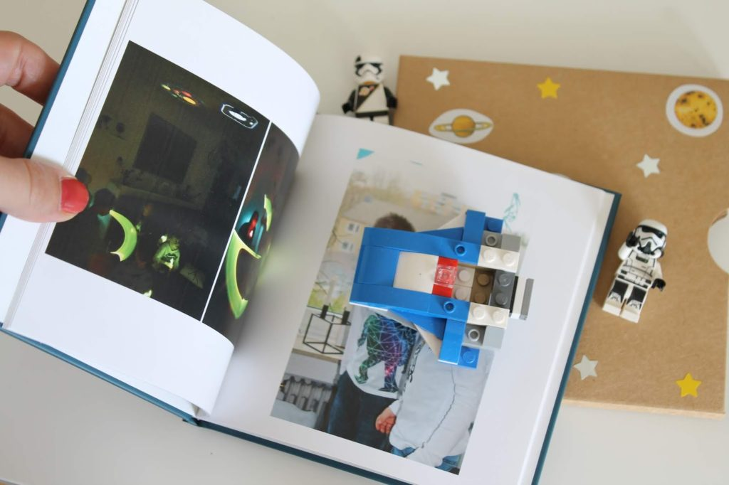 Pixum Workshop Fotobuch 2 Jules kleines Freudenhaus