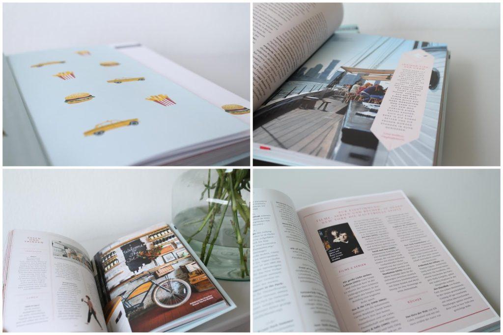 New York Lufthansa City Guides Callwey Verlag Buchtipps Urlaubsfeeling Staedtetrip Metropolen Jules kleines Freudenhaus