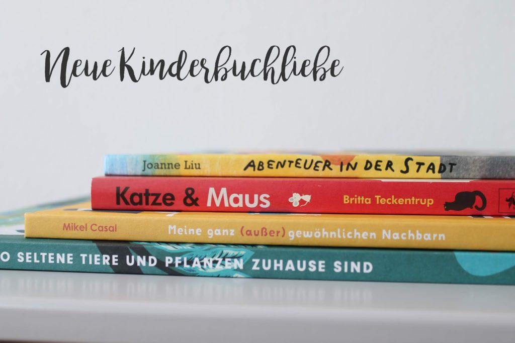 Kinderbuchliebe Prestel Junior Boje Verlag Kinderbuchtipp Jules kleines Freudenhaus