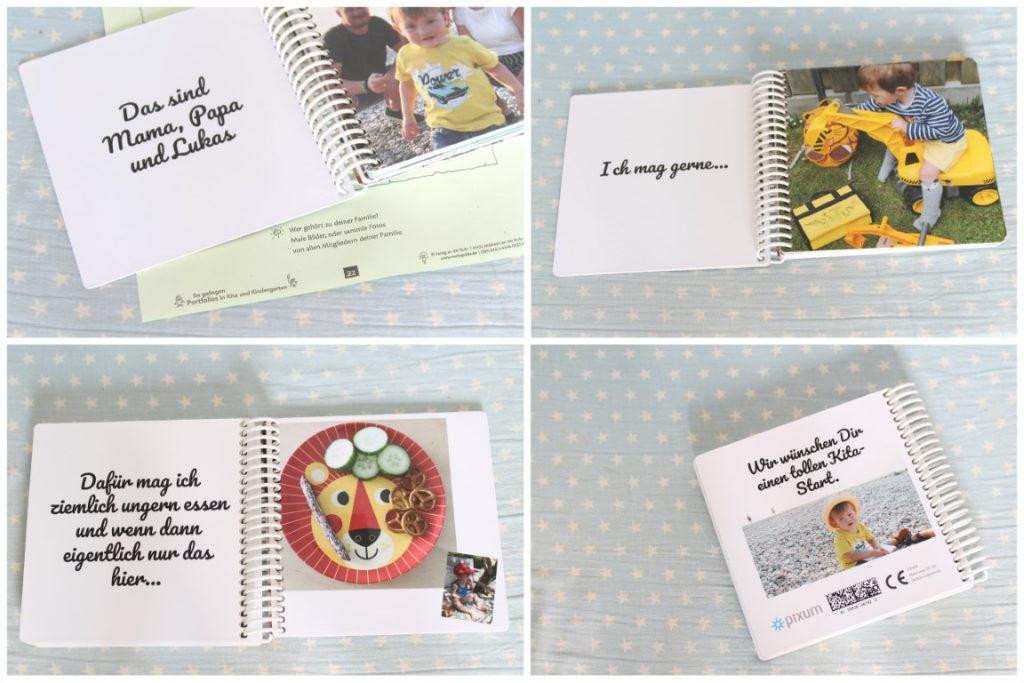 Innen Ich-Buch Troesterbuch Fotobuch Baby Pappbilderbuch Geschenkidee Kindergarten Jules kleines Freudenhaus