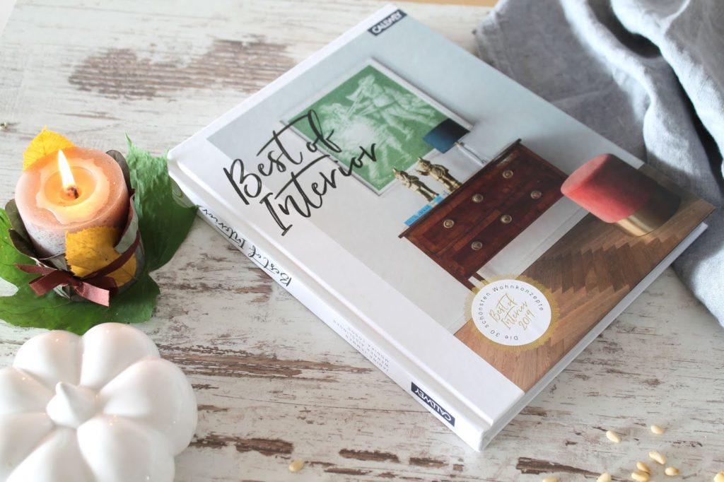 Buchtipp Best of Interior Callwey Verlag Jules kleines Freudenhaus