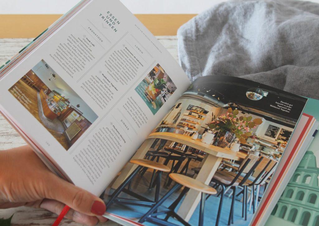 Lufthansa City Guide Wien innen Jules kleines Freudenhaus