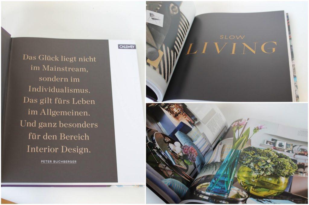 Buchtipp Wohndesign innen Callwey Verlag Jules kleines Freudenhaus