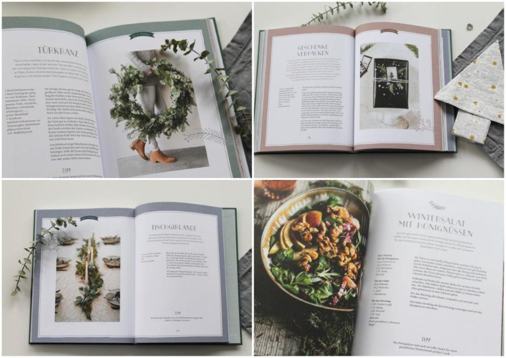 Adventsbuch Hoelker VErlag