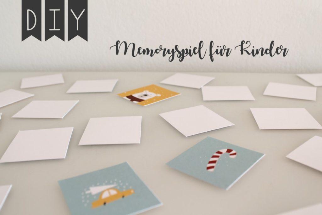 DIY Memoryspiel Limmaland