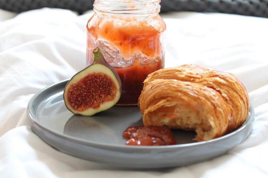 Pflaumen-Feigen-Marmelade Rezept Jules kleines Freudenhaus