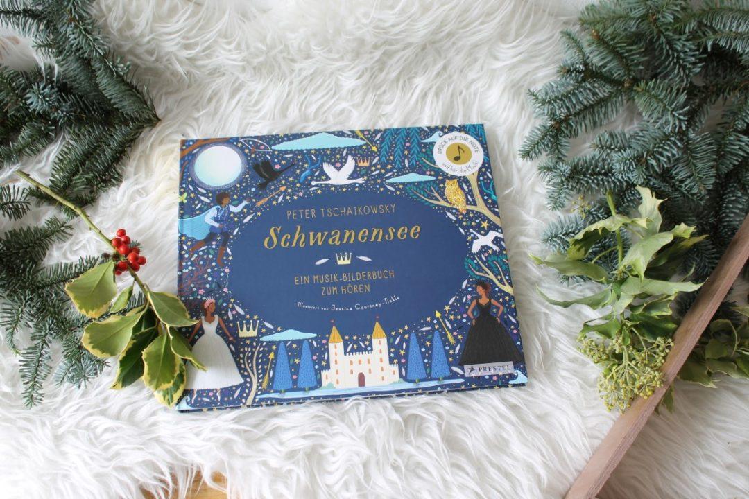 Schwanesee Soundbuch