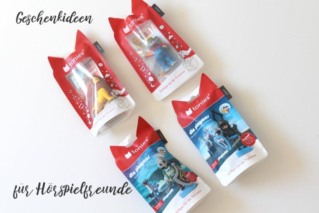 Tonies als Nikolausgeschenk Geschenkideen Kinder