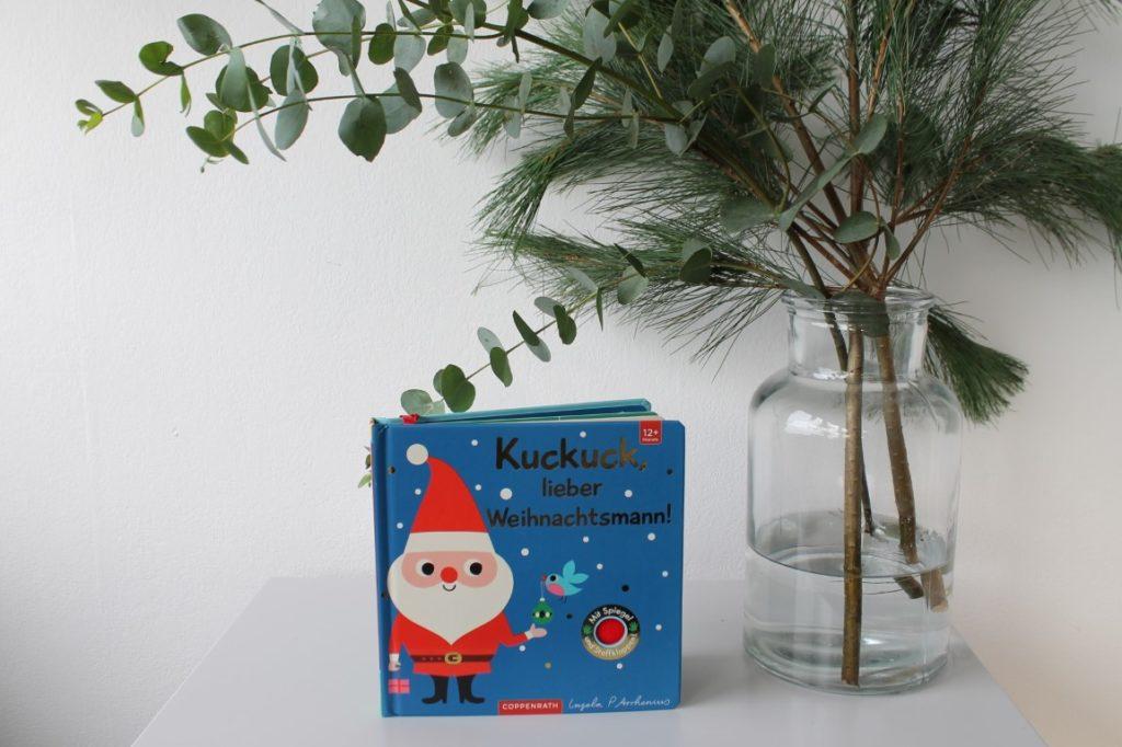 Kuckuck Entdeckerbuch