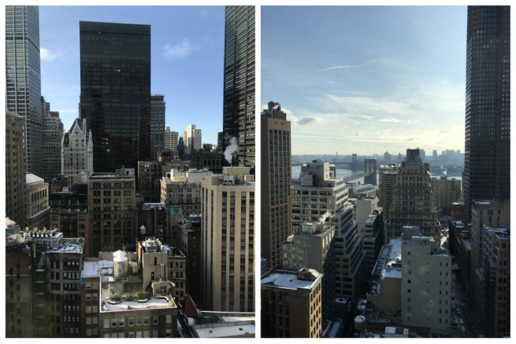 Moxy Hotel New York Wall Street