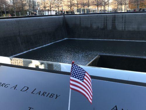 Ground Zero NYC