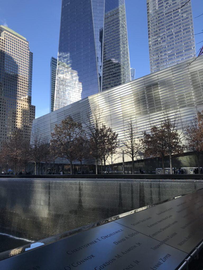 WTC Brunnen