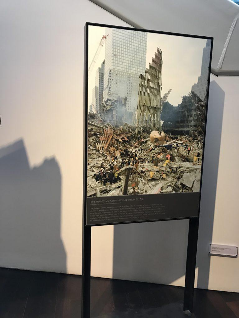 Steele Ground Zero