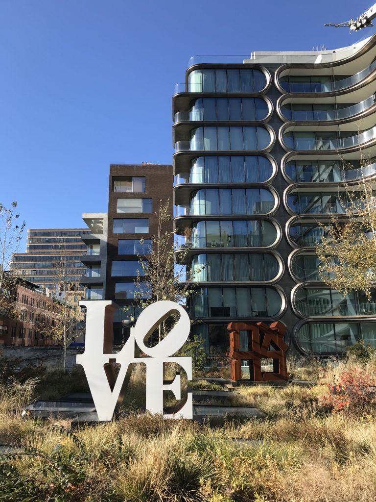 LOVE highline