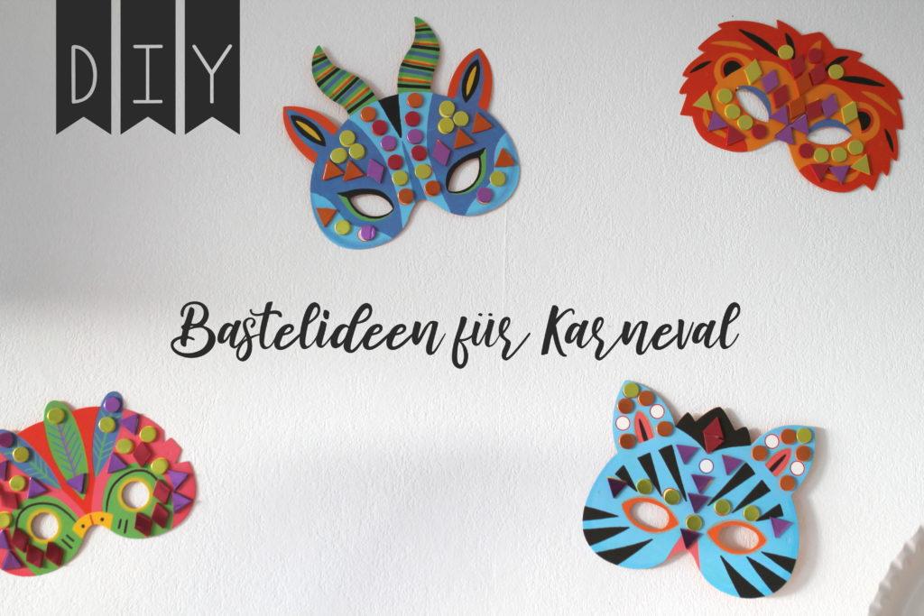 Basteliddeen_Karneval