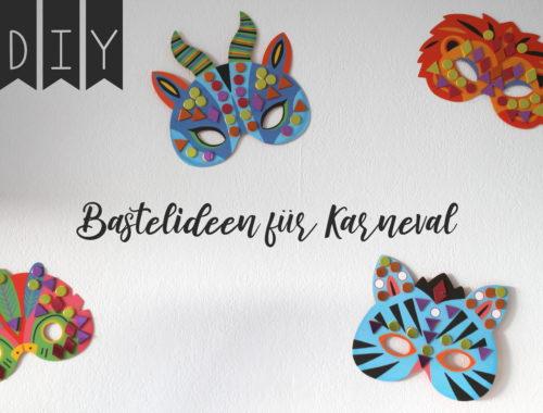 Bastelideen_Karneval