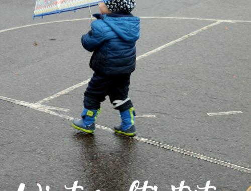 Winteraktivitaeten mit Kindern