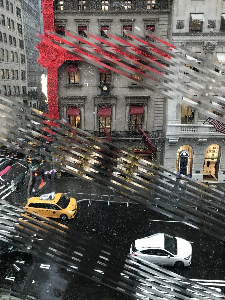 Nike Store New York