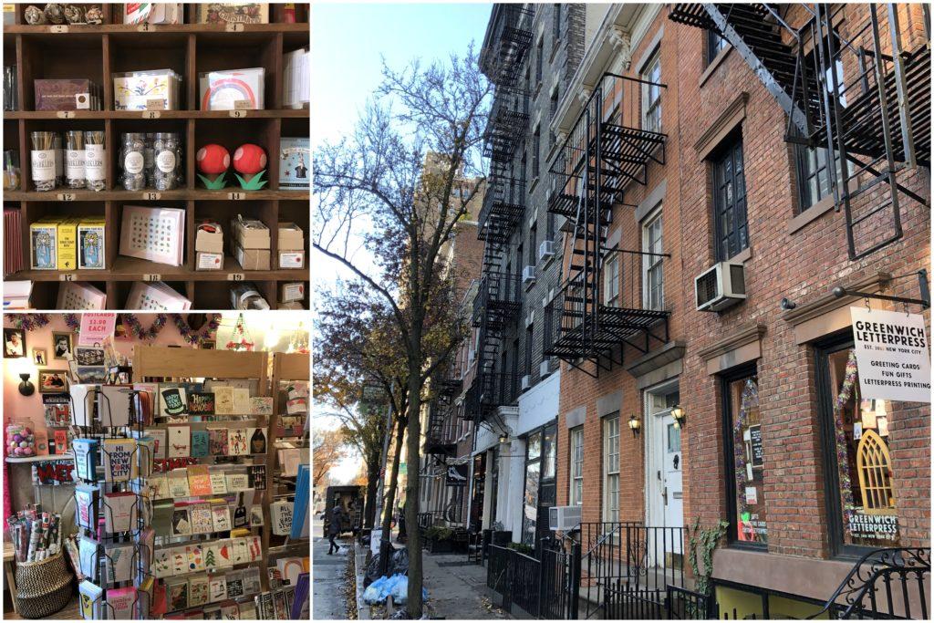 Greenwich Letterpress New York