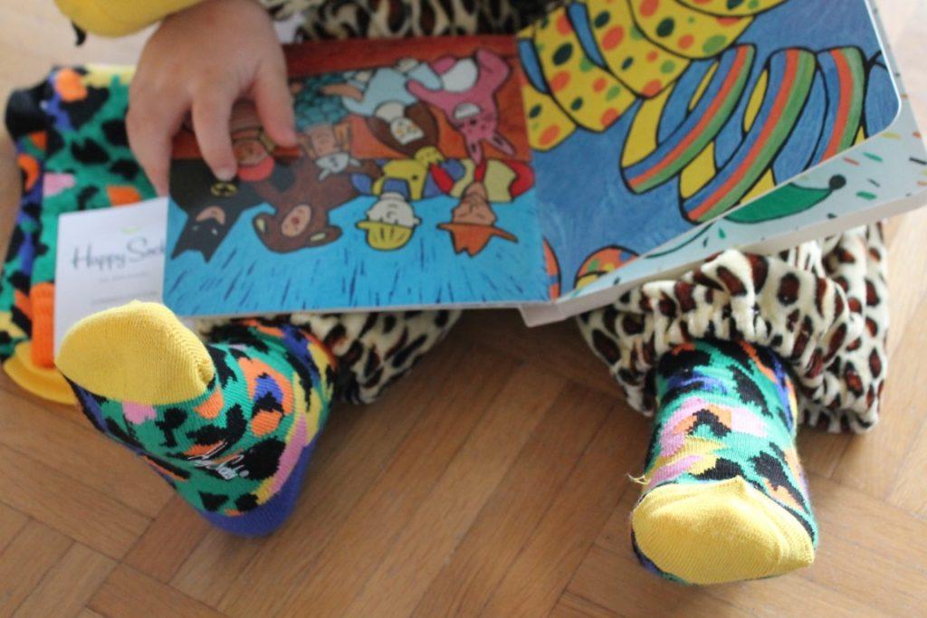Happy Socks Kids SS20 Styles