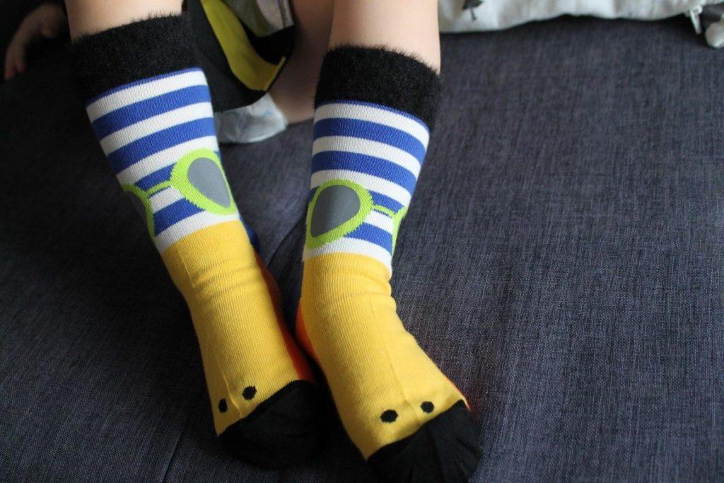 Tukan Socken Kids