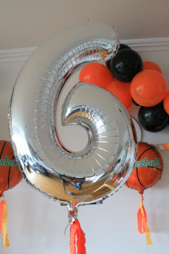 Zahl Geburtstag