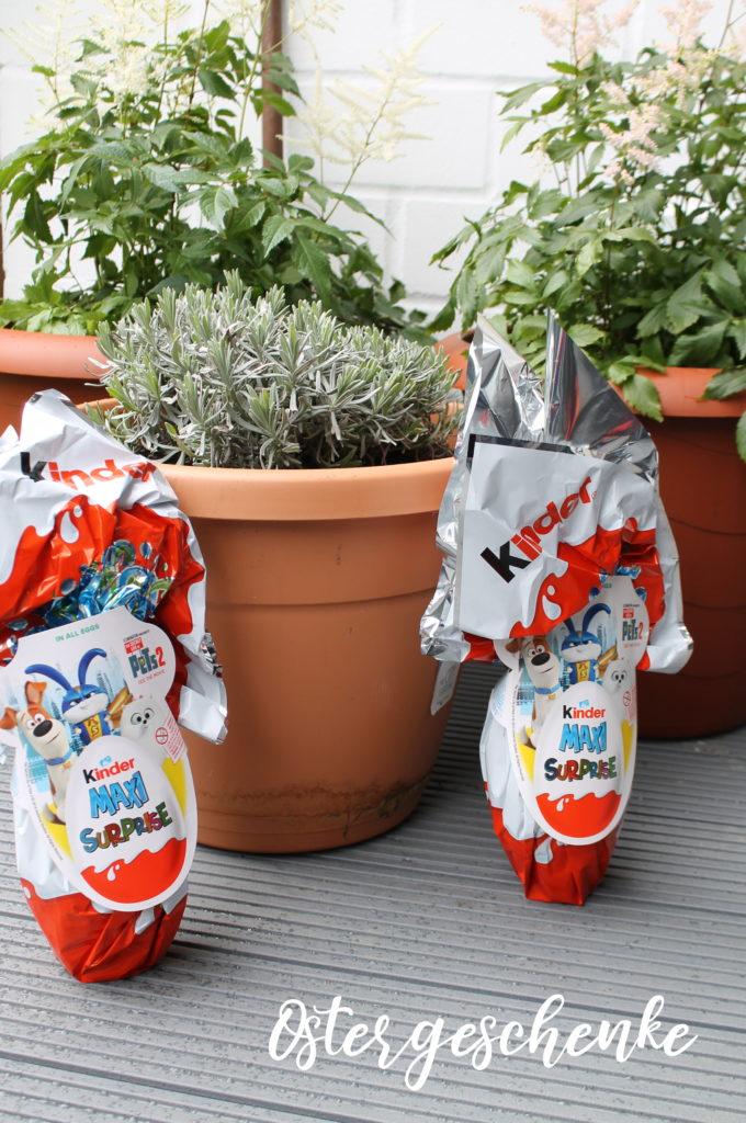 Kinder Überraschungsei XXL Ostern