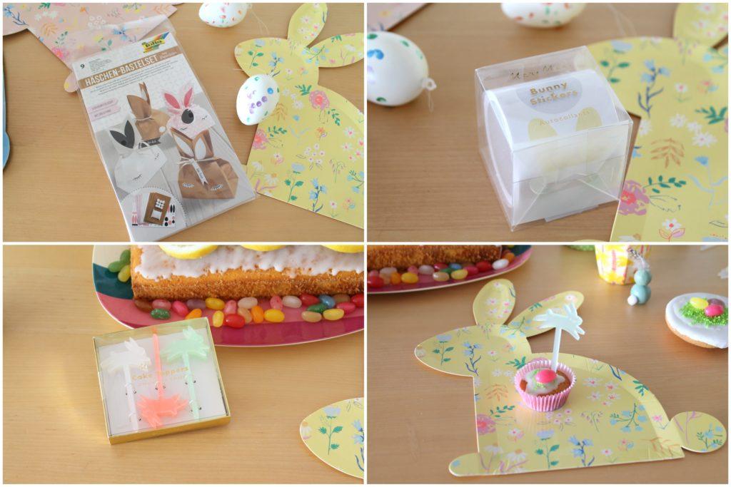 Deko Tisch Ostern