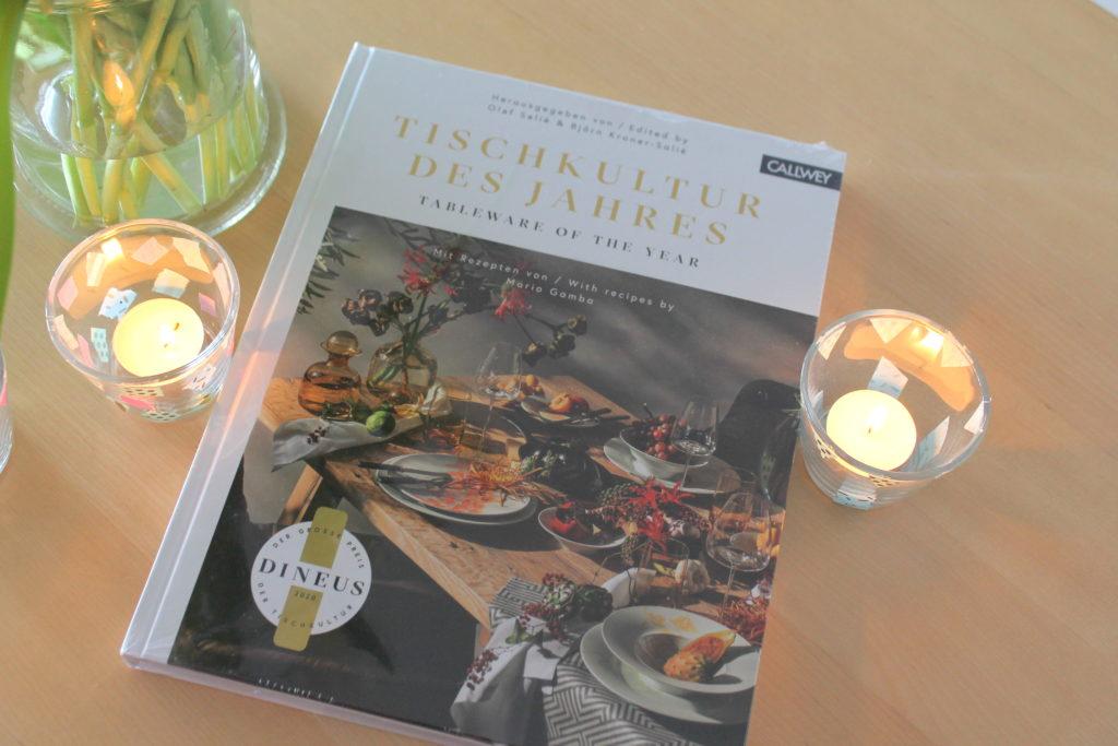 Tischkultur Buch Callwey Verlag