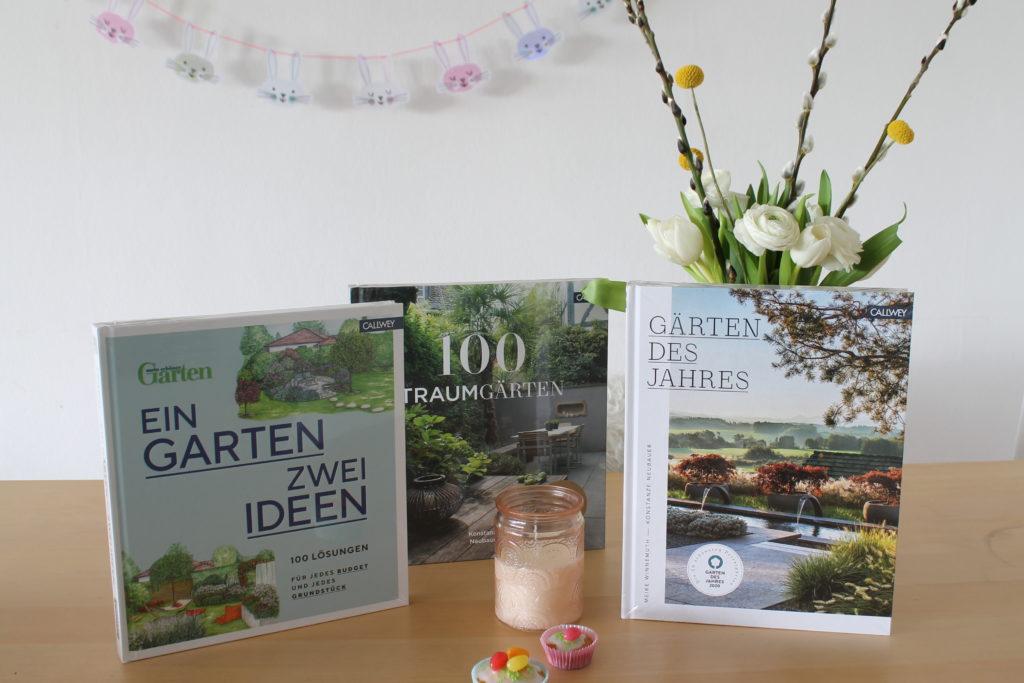 Gartenbuchtipps 2020 Callwey Verlag