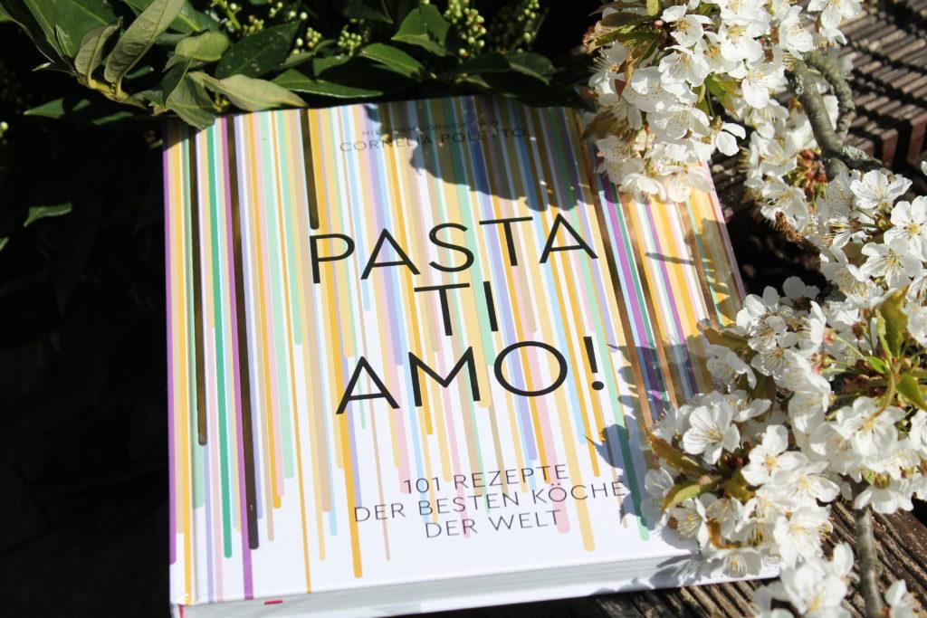 Pasta Rezepte Buch Callwey Verlag