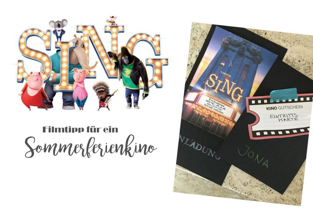 Filmtipp Sommerkino