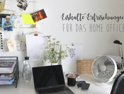 Sommer Home Office Ventilatoren